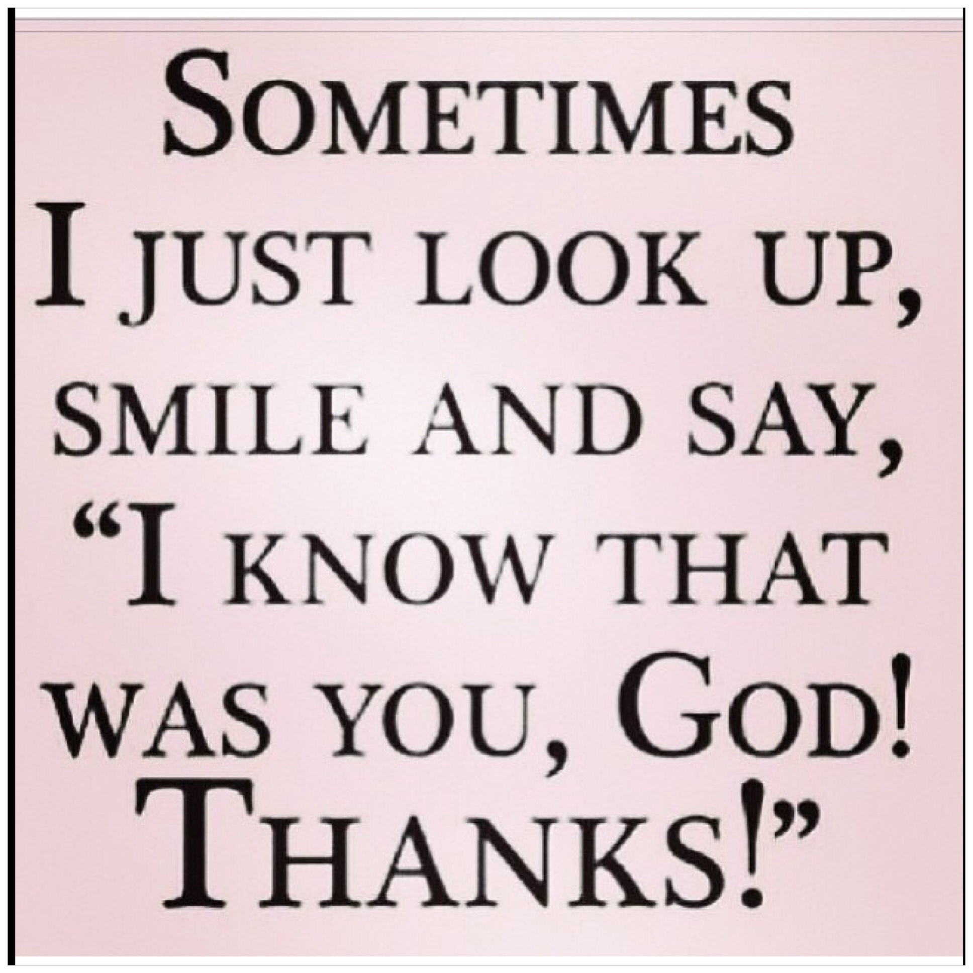 Thanking God Quotes Quotes About Thank God 548 Quotes