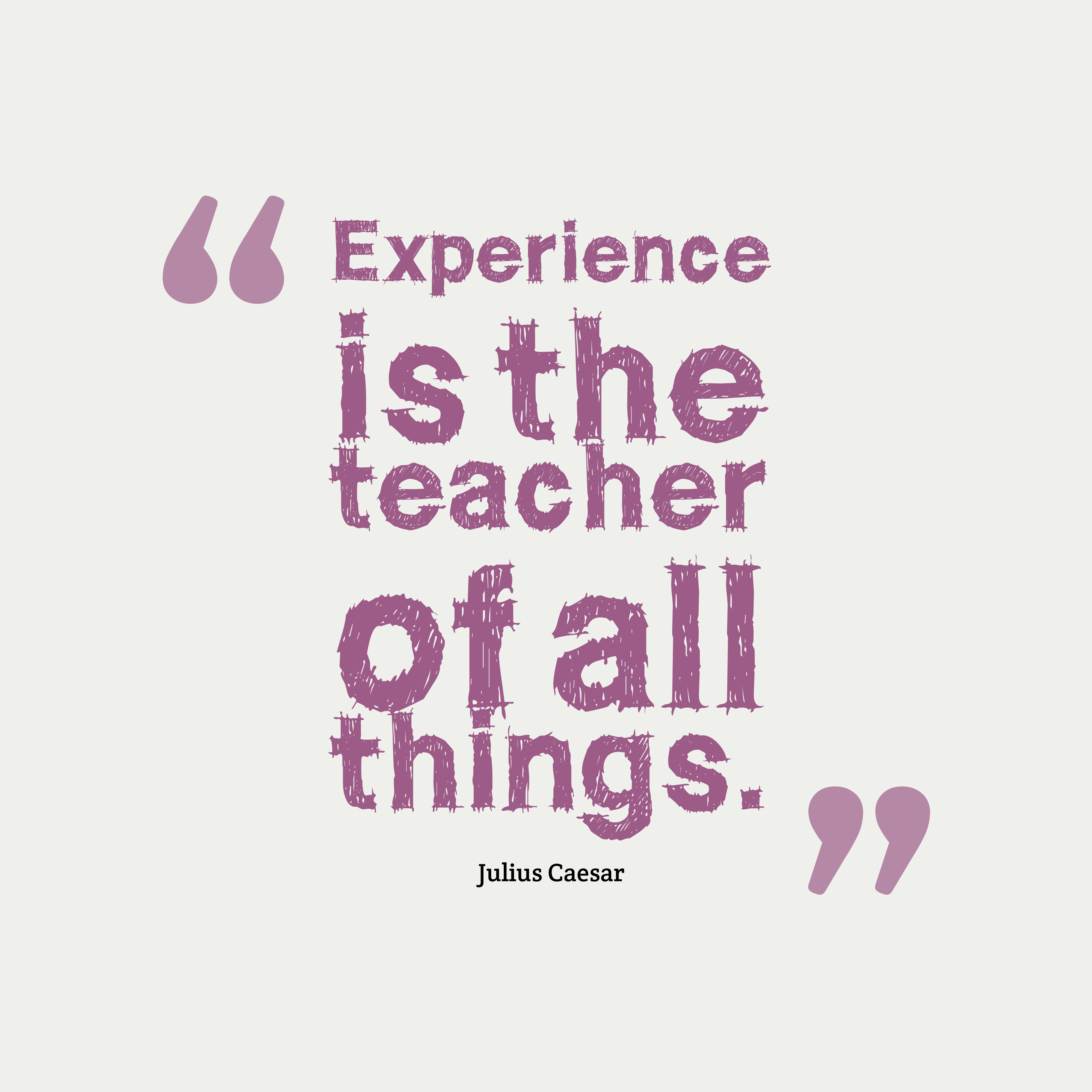 quotes about experience design quotes