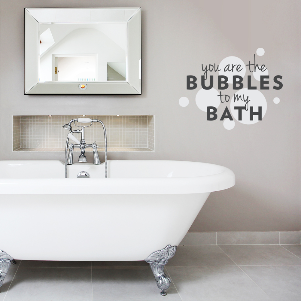 Quotes about Bathroom (12 quotes)