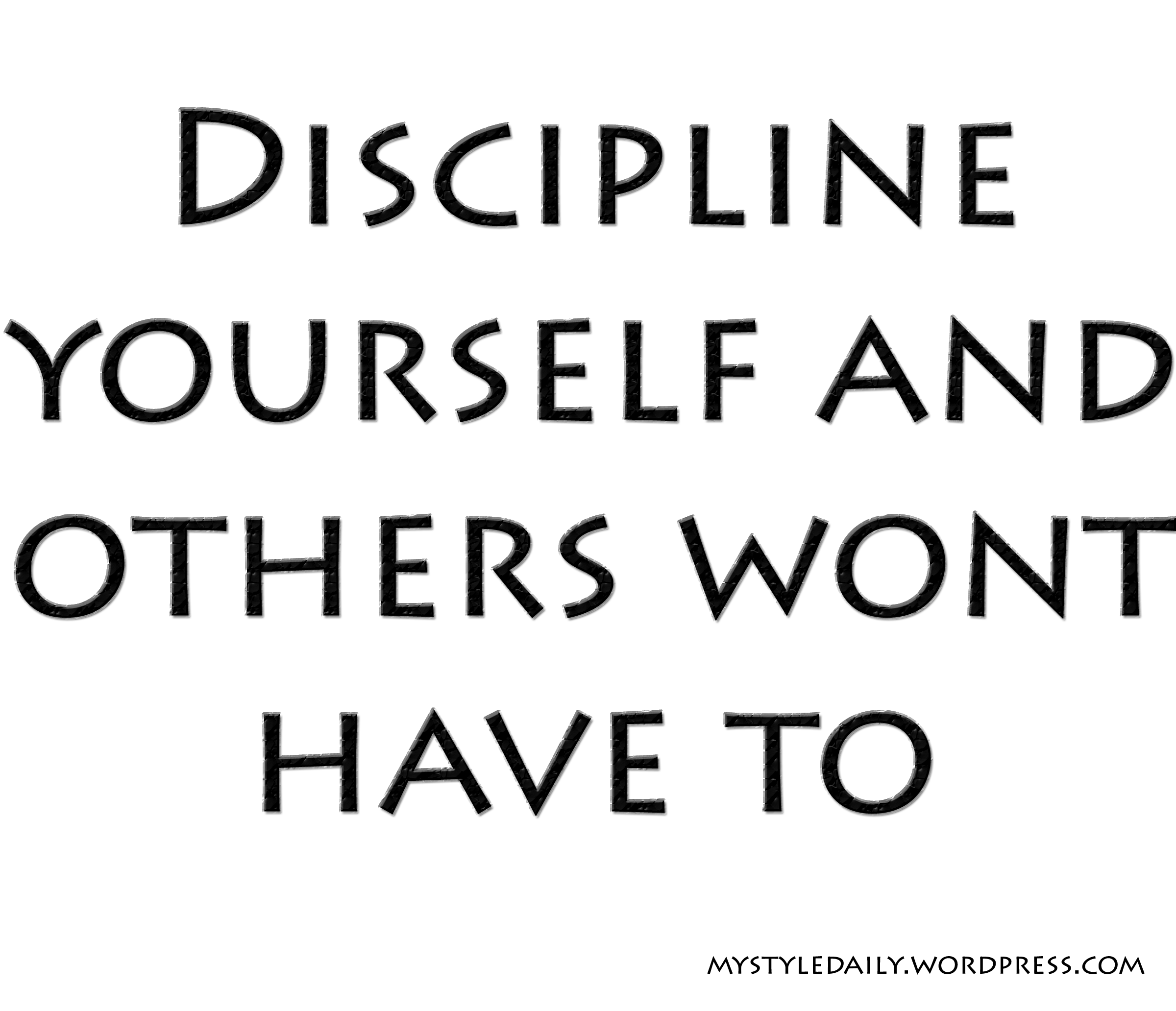 Quotes About Discipline Of Children 58 Quotes