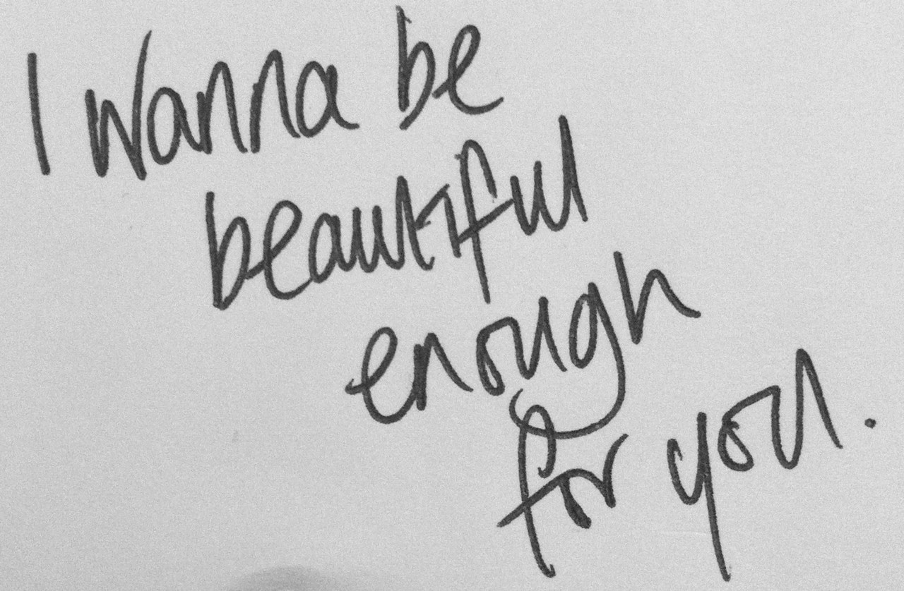 Quotes About Being Pretty Enough 40 Quotes
