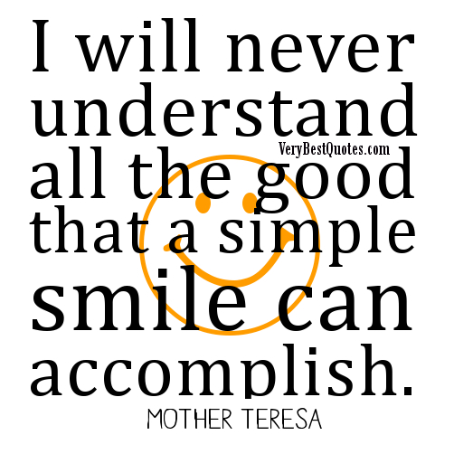 Quotes about Smile anyway 30 quotes