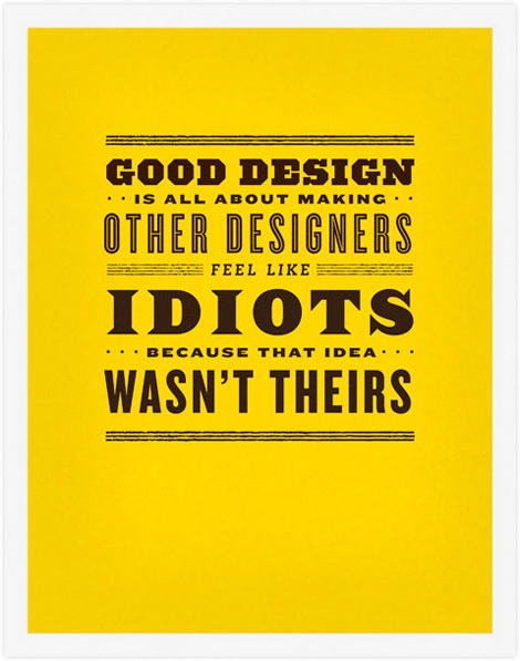 quotes about good web design quotes