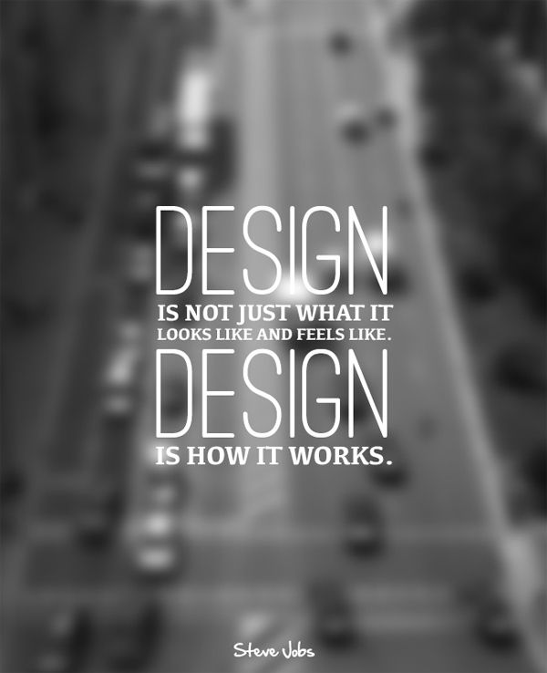 quotes about space design quotes