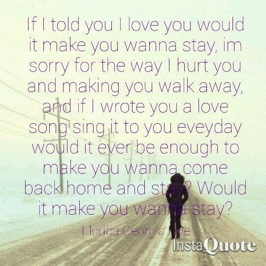 Quotes about Country Love Song (45 quotes)