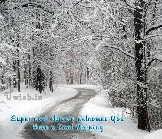 Quotes About Cold Morning 56 Quotes