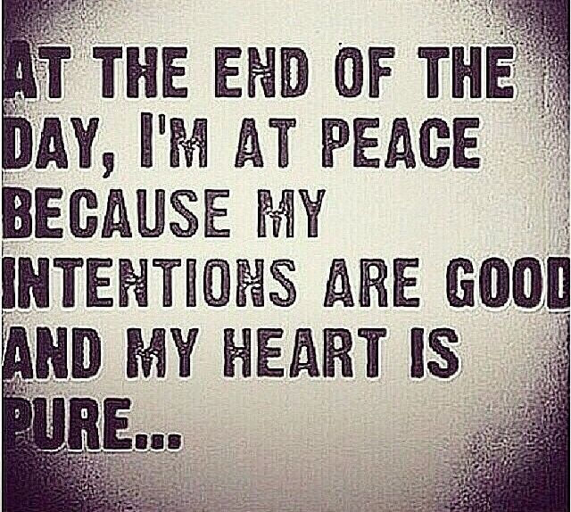 Quotes About Peace Of Heart 163 Quotes