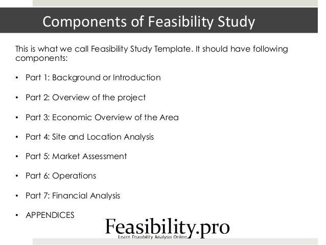project fisibility study Meaning, nature and importance, objectives, characteristics, and limitations.