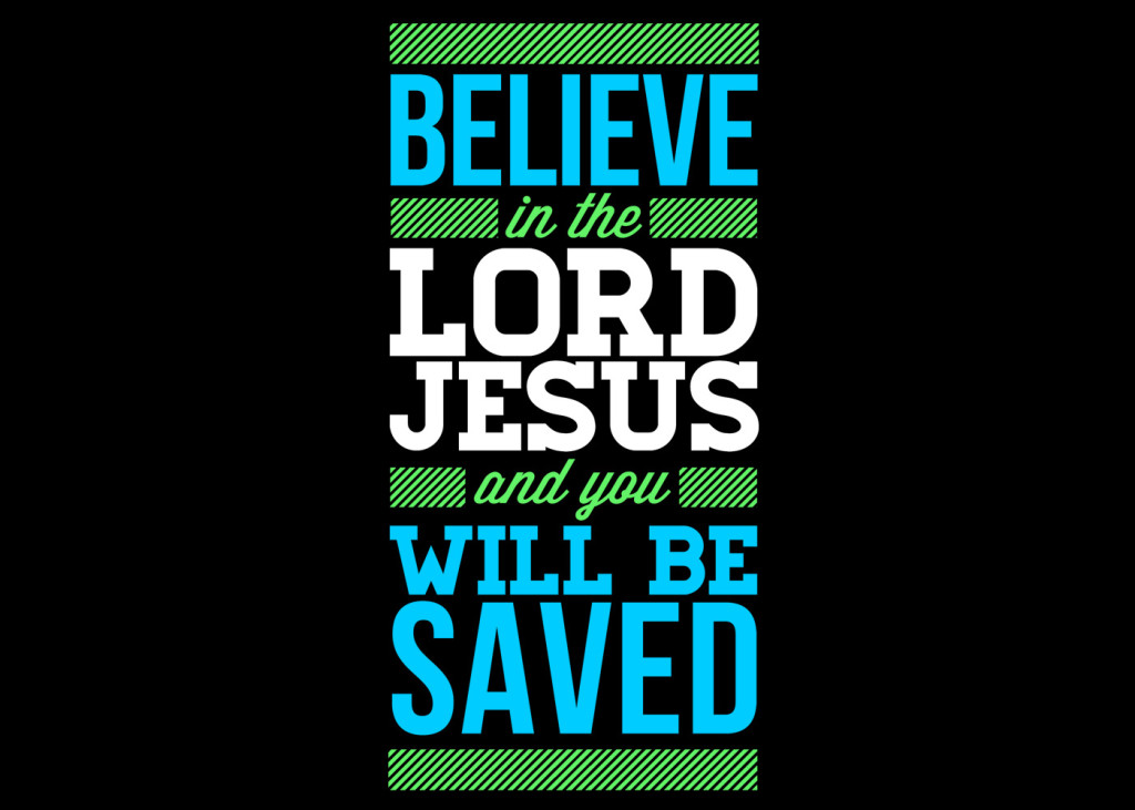 Quotes About Believing In Jesus Christ 44
