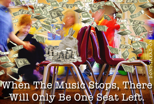 Quotes About Musical Chairs 25 Quotes