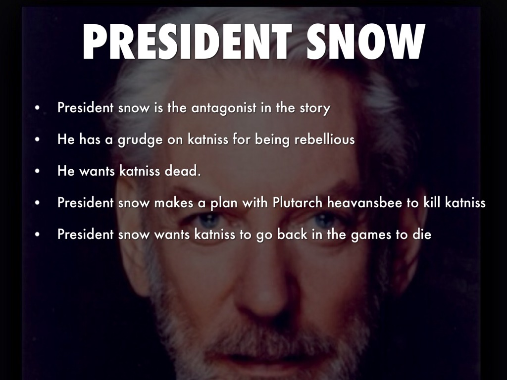 president snow meme - HD1024×768