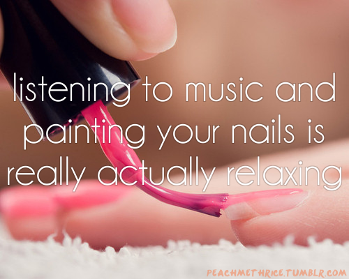 Quotes about Short nails (25 quotes)