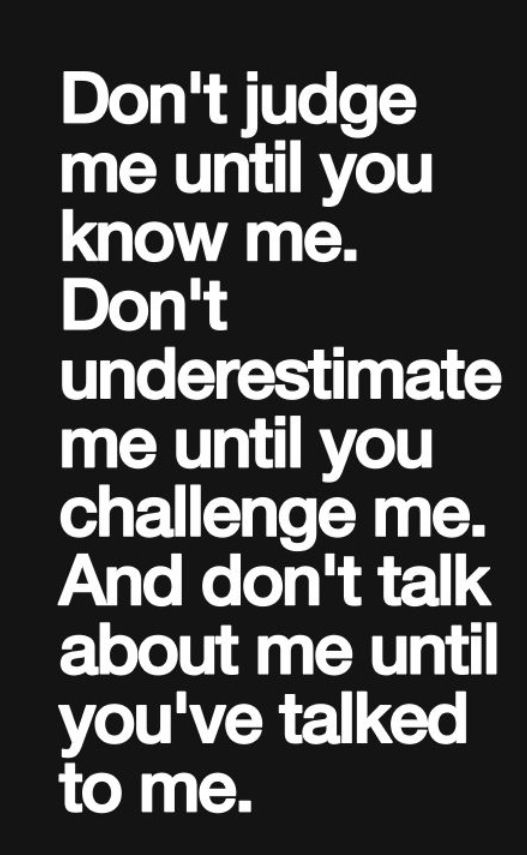 Quotes about Don\'t Like Me (670 quotes)