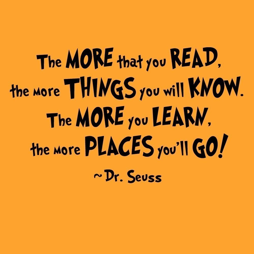 Quotes about Reading literacy (37 quotes)