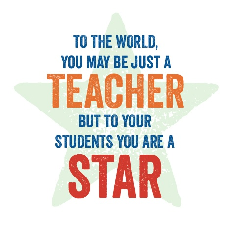 Quotes About Teacher Appreciation 60 Quotes Impressive Appreciation Quotes For Teachers