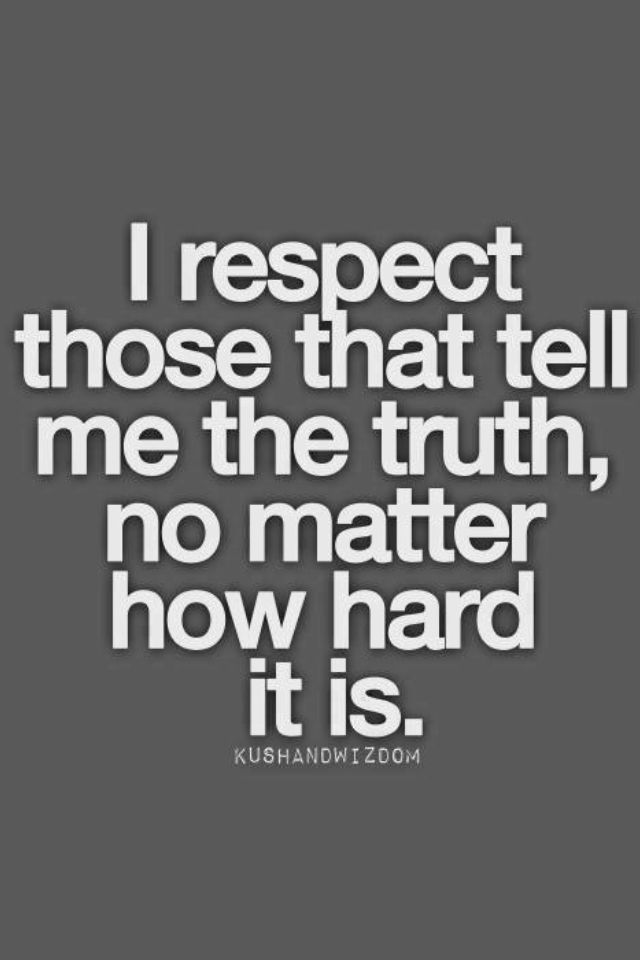 Quotes About Self Honesty 50 Quotes