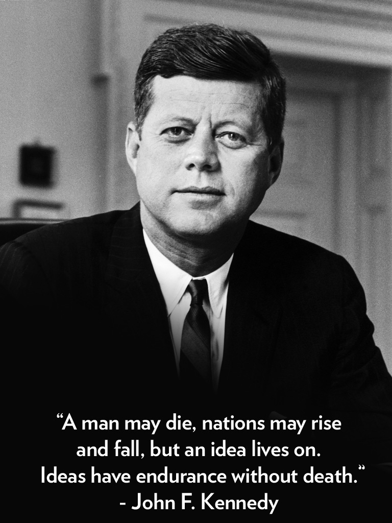 Quotes about Kennedy Assassination (28 quotes)