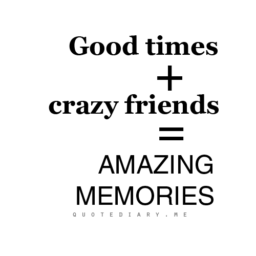 Quotes About Friendship Memory 27 Quotes