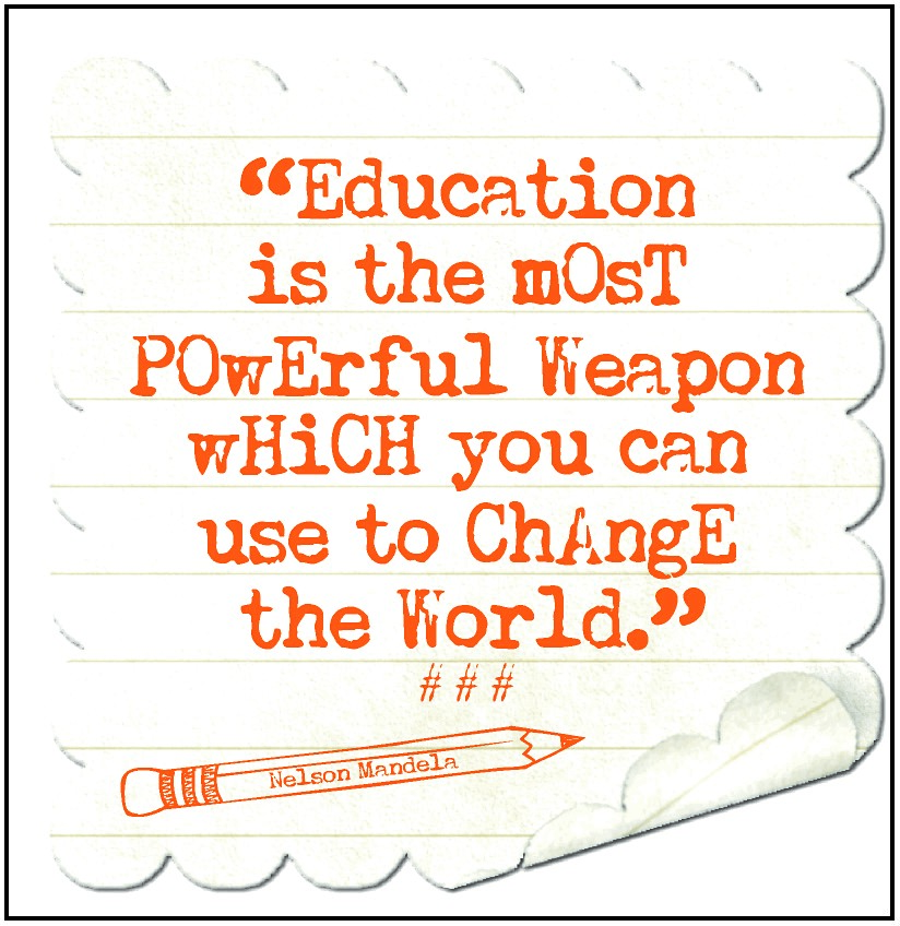quotes about education importance quotes