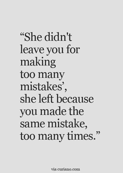 Quotes About Repeating Same Mistakes 17 Quotes