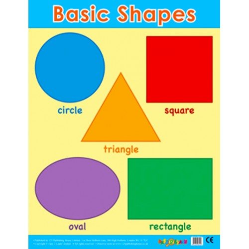 Quotes about Basic shapes (22 quotes)