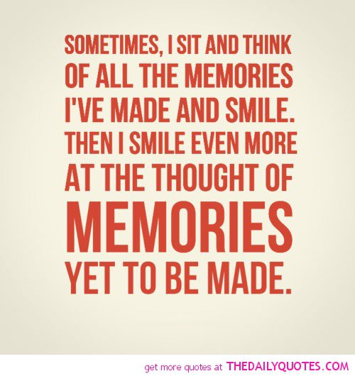 Quotes About Friendship Memories 34 Quotes