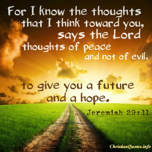 Quotes about Hope from the bible 18 quotes