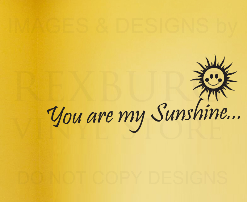 Quotes About The Sunshine Series 21 Quotes