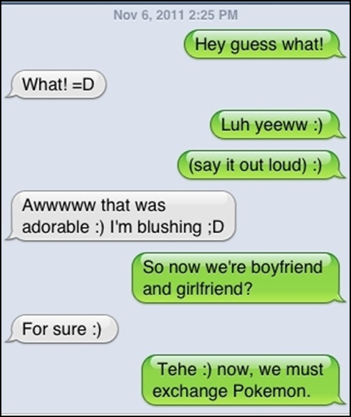 Quotes about Silly boyfriend (10 quotes)