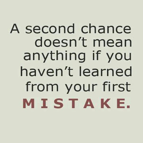 Quotes About Wisdom And Mistakes 59 Quotes