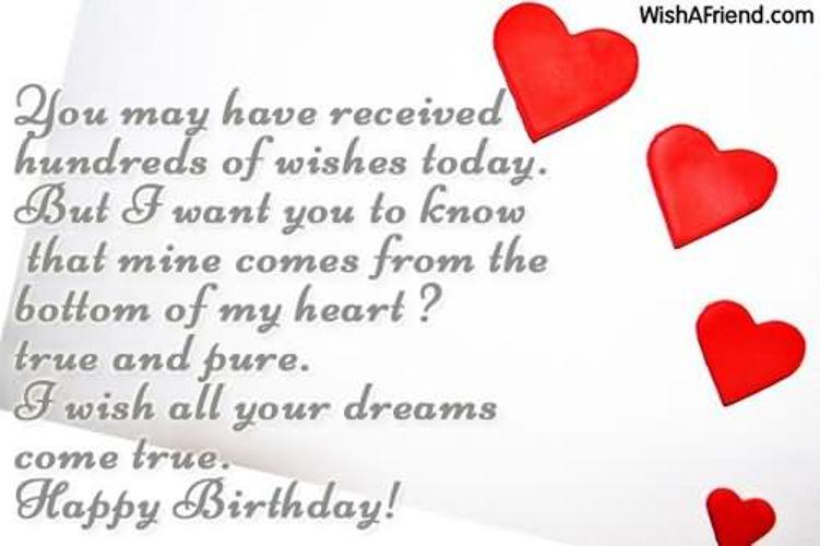 happy birthday greetings for your girlfriend nemetas aufgegabelt