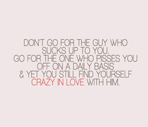 Quotes about Crazy love (162 quotes)
