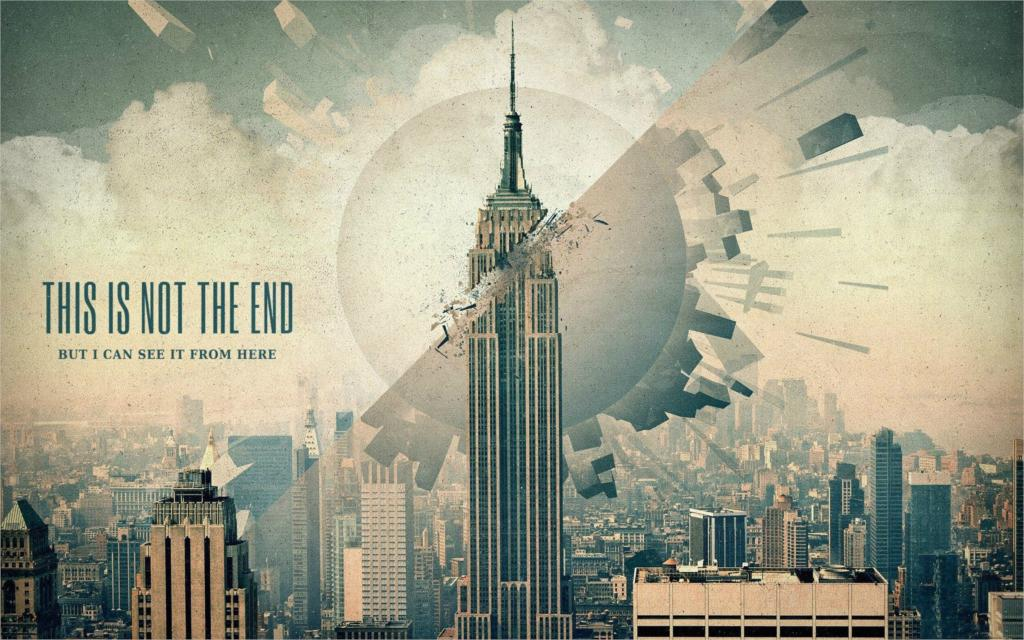 Empire State Building Quote: Quotes About Empire State Building (65 Quotes
