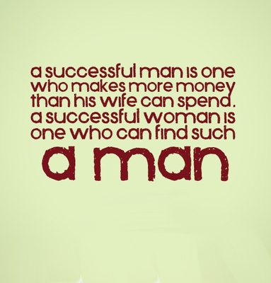 Quotes About Behind Every Successful Man 32 Quotes