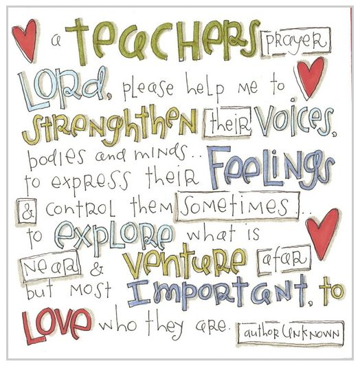 quotes about christian teacher quotes