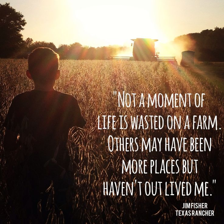 Farming Quotes | Farmers Quote Daily Inspiration Quotes