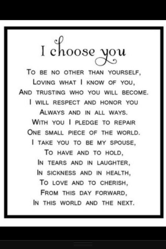 Quotes about wedding vows 32 quotes junglespirit Images