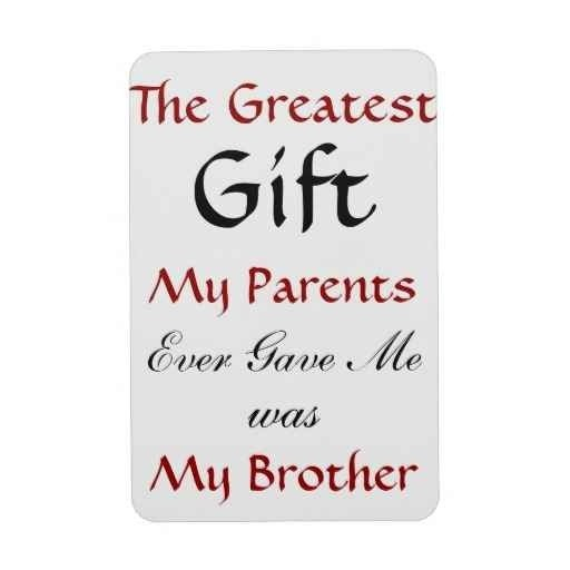 Smsglitz Birthday Sms Greatest Gift My Brother Attachment Happy Quotes 28 May 2014