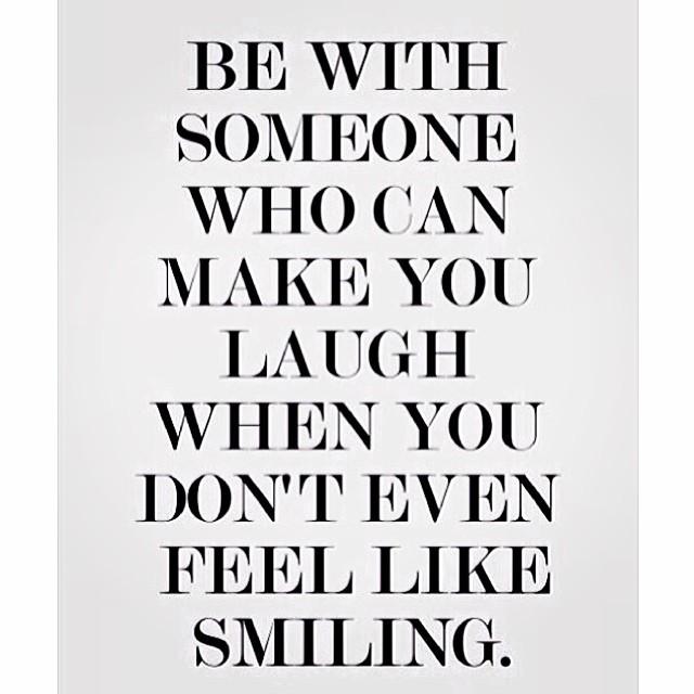 Status to make someone smile
