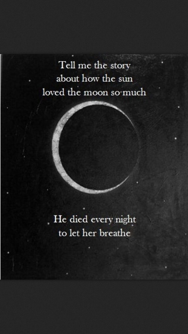 Quotes About Sun And Moon 234 Quotes