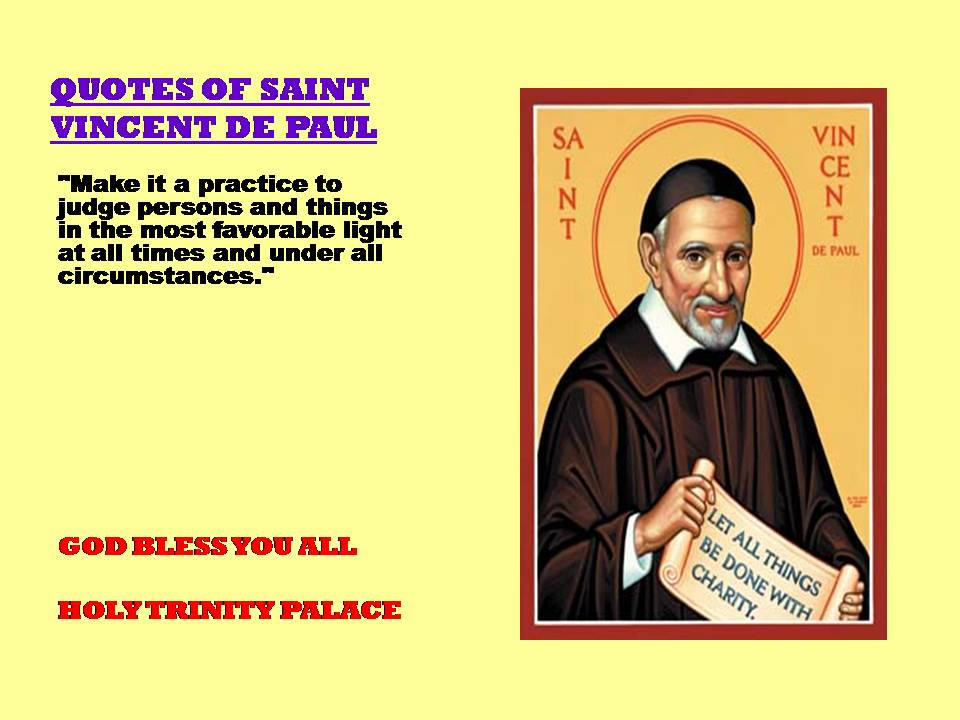 Quotes About St Paul 60 Quotes
