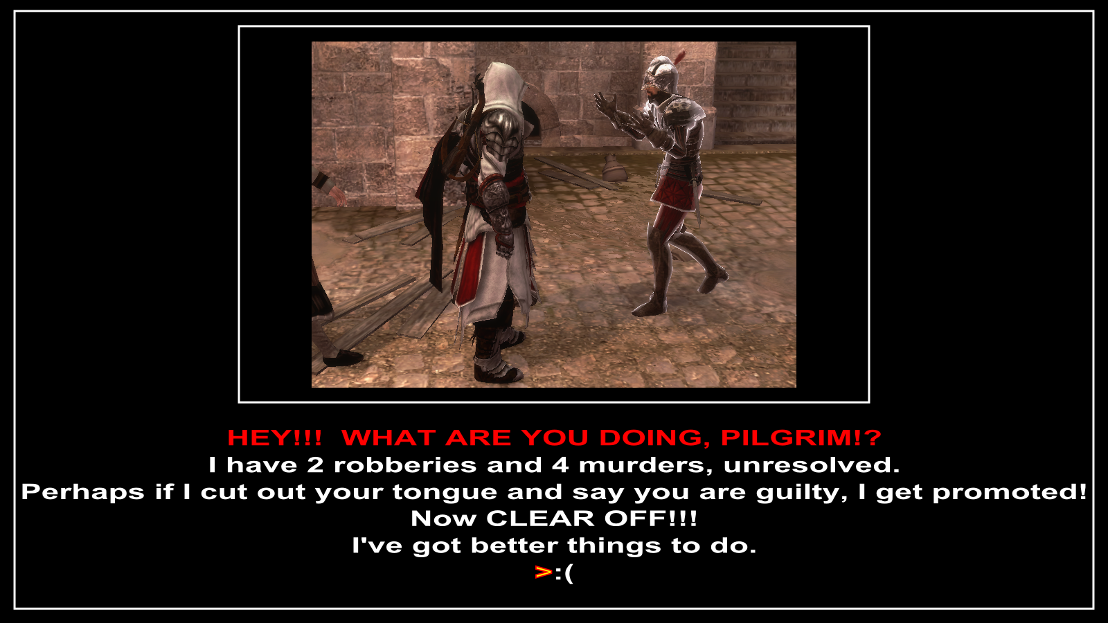 Quotes About Assassin 106 Quotes