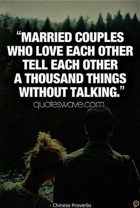 Quotes about Wedding couples (27 quotes)
