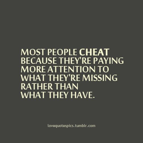 Quotes about Cheating the system (20 quotes)