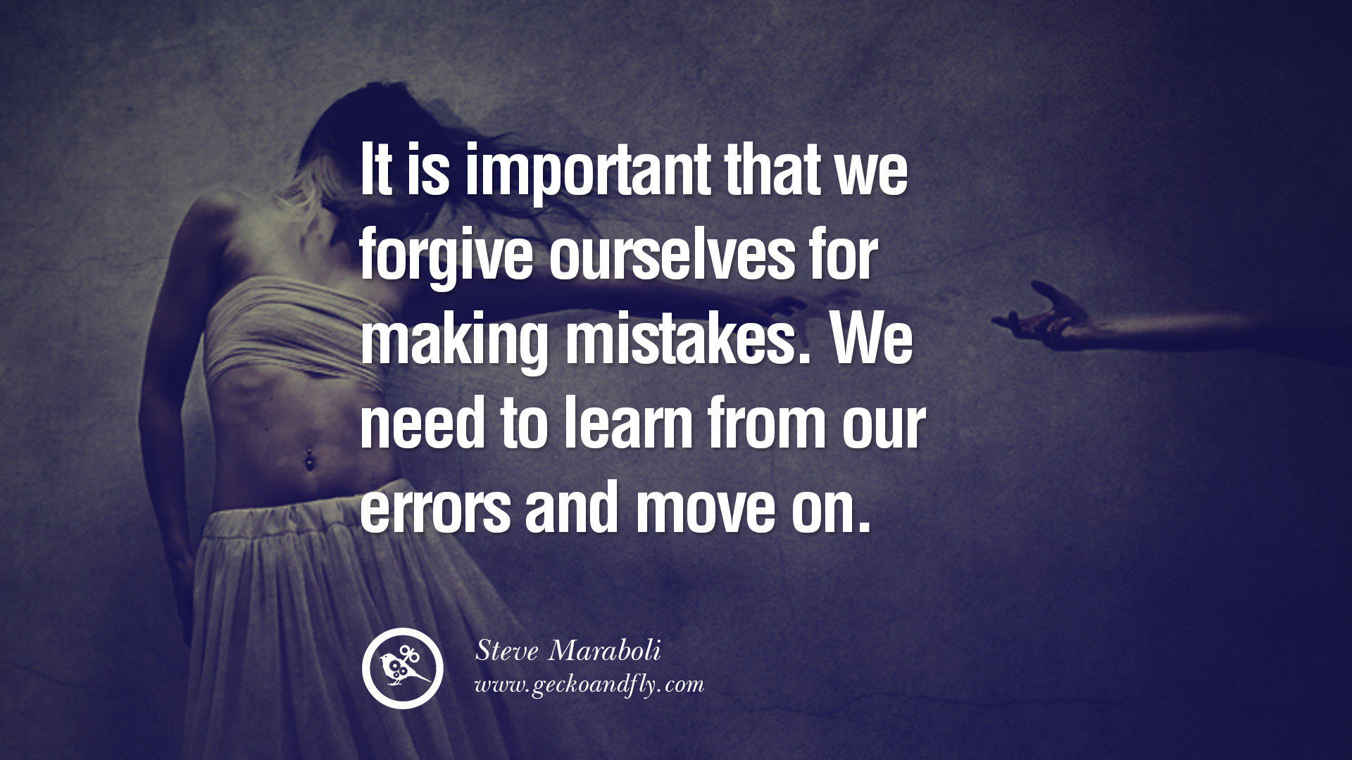 Quotes About Own Mistakes 180 Quotes