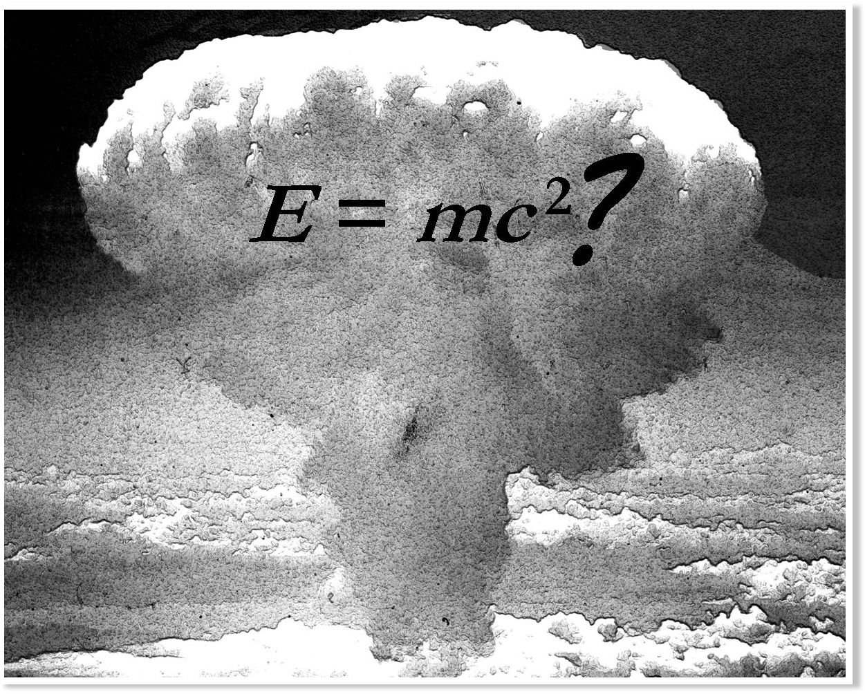 an overview of the letter by albert einstein on the issue of the atomic bomb use