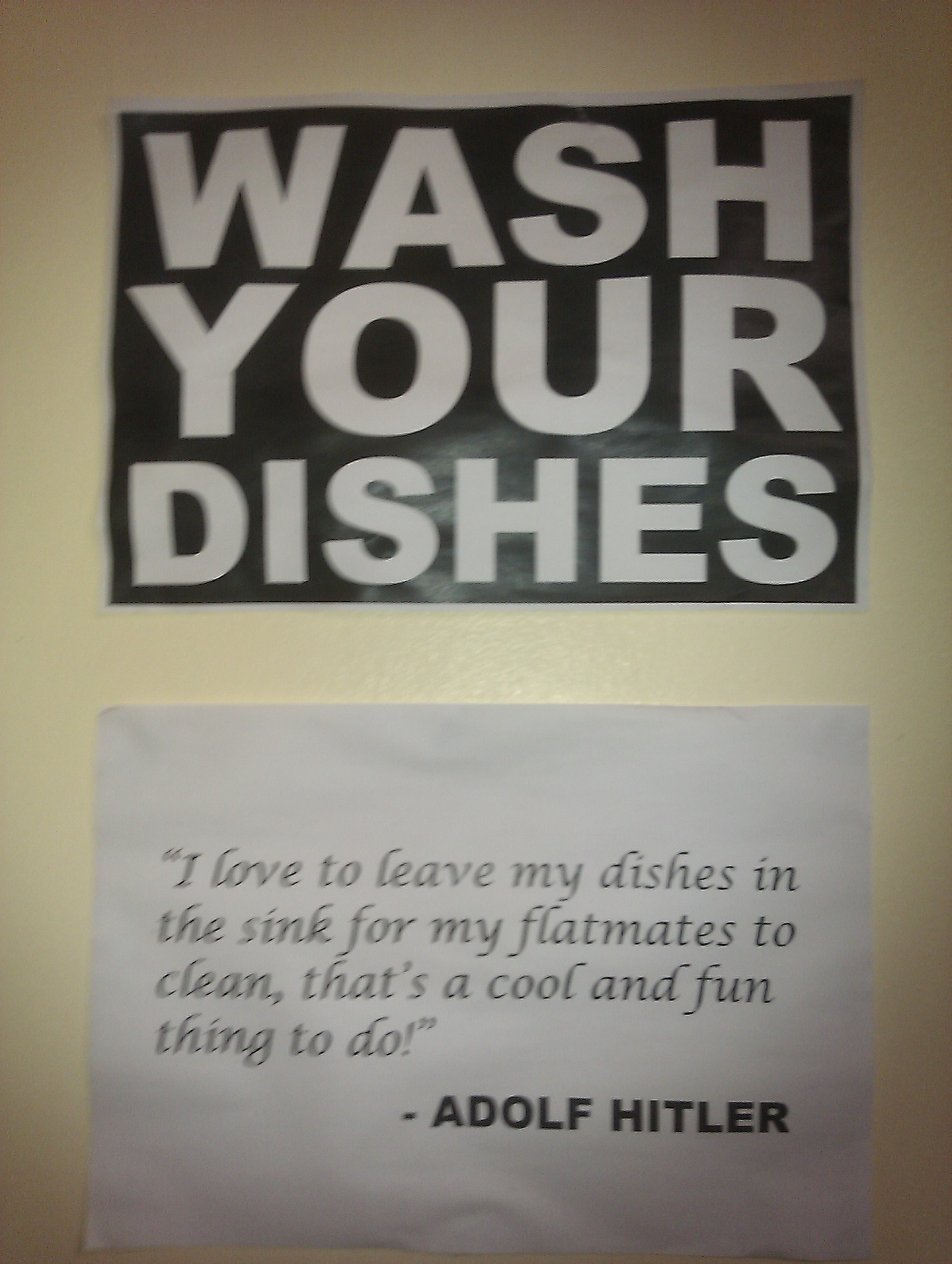 Quotes about Clean dishes (36 quotes)