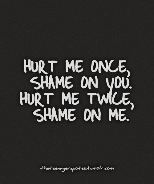 Quotes about Hurt Me (249 quotes)