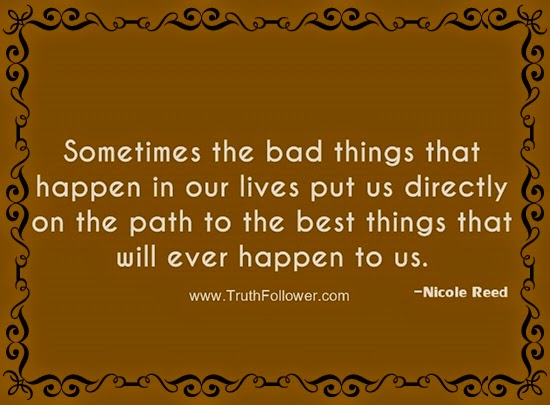 Quotes About Bad Things Happen 150 Quotes