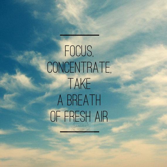 Fresh breath quotes